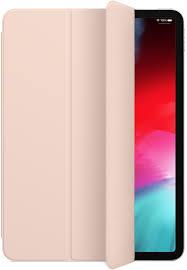 <b>Обложка Apple Smart</b> Folio для iPad Pro 11 розовый песок купить ...