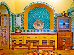cabinet paint color ideas style  colorful kitchen design ideas from hgtv kitchen ideas amp design with