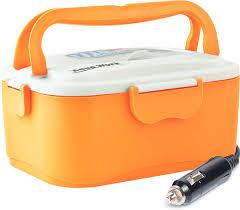 <b>Aqua Work</b> С5, Orange <b>ланч</b>-<b>бокс</b> с подогревом 1,5 л