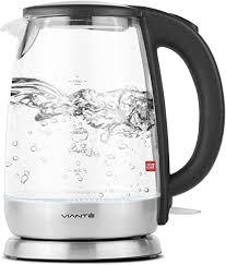 <b>Electric Kettles</b> Home Hot Water Dispenser Glass Tea Kettle Model ...