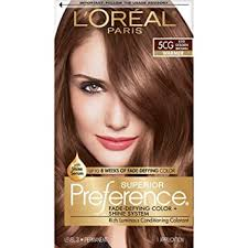Buy L'Oreal Paris Superior Preference, Paris Couture <b>Iced Golden</b> ...