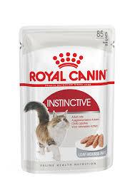 <b>Instinctive</b> (в паштете) Влажный <b>корм</b> - <b>Royal Canin</b>