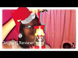 MinnieMollyReviews   <b>Super G</b> By <b>Harajuku Lovers</b> Perfume Review ...