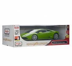 <b>Машина</b> на радиоуправлении <b>Maisto Lamborghini</b> Huracan LP ...
