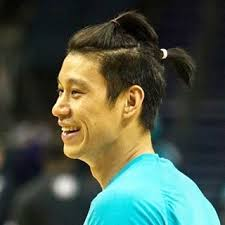 Image result for jeremy lin's hair