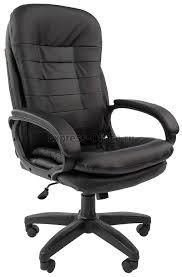 <b>Офисное кресло Chairman</b> 795 LT (Россия)
