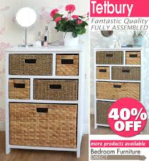 white storage unit wicker: white storage unit wicker baskets bathroom storage hallway storage