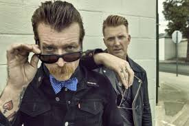 <b>Eagles Of Death Metal</b> on Spotify