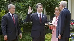 Who Is Brett Kavanaugh, President Trump's Pick For The Supreme ...