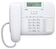 <b>Телефон Gigaset DA710</b> — купить по выгодной цене на Яндекс ...
