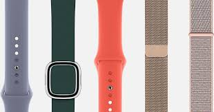 Change your Apple <b>Watch band</b> - Apple Support