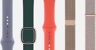 Замена <b>ремешка часов</b> Apple Watch - Служба поддержки Apple