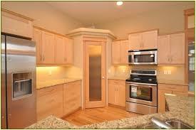 size kitchen contemporary corner cabinet