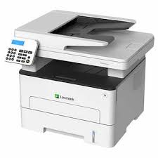 <b>Lexmark</b> MB2236adw <b>Multifunction Monochrome Laser</b> Printer
