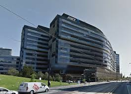 the major financial institution said managerial and back office positions in marketing and project managing across anz office melbourne
