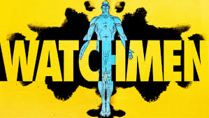 watchmen adapting the unadaptable watchmen adapting the unadaptable
