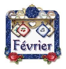 """Résultat de recherche d'images pour """"Février"""""""