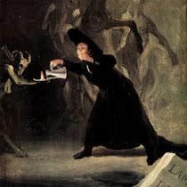<b>Гойя</b> Картины биография Goya Fransisko