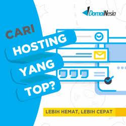hosting murah 2019
