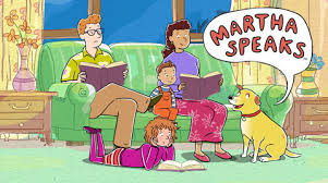 Image result for martha the dog