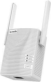 <b>Tenda A301</b> v2 N300 Universal Range Extender, Broadband/Wi-Fi ...