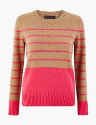 <b>Women's Knitwear</b>   M&S