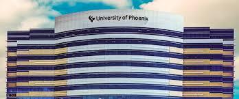 Whistleblower Lawsuit Claims University Of Phoenix Defrauded The ...