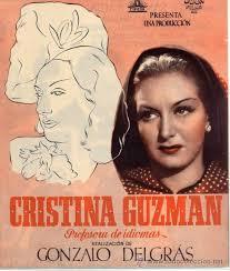PROGRAMA CINE DOBLE - CRISTINA GUZMAN - MARTA SANTA-OLALLA - LUIS GARCIA ORTEGA - 22779090