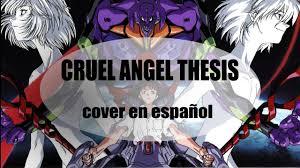 Evangelion   piano   Opening   New Version  by Shiro Sagisu