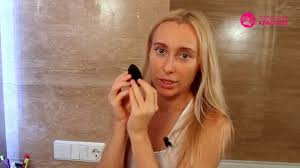 Как использовать <b>спонж</b> BEAUTY <b>BLENDER</b> - YouTube