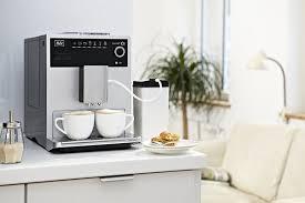 <b>Кофемашина Melitta Caffeo</b> CI – эконом-вариант модели Barista T ...