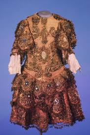 th century opera victoria and albert museum costume worn in private court performances mid 18th century museum no s