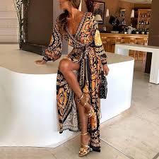 MeiHuiDa 2018 <b>New Style Fashion Elegant</b> Women <b>Sexy</b> Boat Neck ...