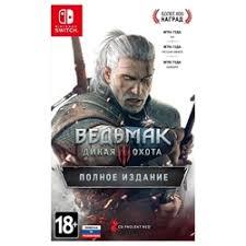 <b>Игры</b> серии Ведьмак для <b>приставок</b> и ПК — купить на Яндекс ...