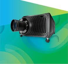 Christie <b>Boxer</b> series 3DLP projectors