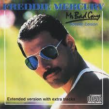 <b>Freddie Mercury</b> - <b>Mr</b>. Bad Guy (CD) | Discogs