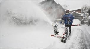 'Cold and snowy': Farmers' Almanac forecasts <b>brutal</b> winter for Toronto