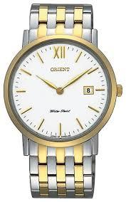 Наручные <b>часы ORIENT GW00003W</b> — купить по выгодной цене ...