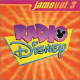Radio Disney: Kid Jams, Vol. 3