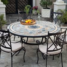 patio table and 6 chairs: eucalyptus patio furniture the affordable and sustainable choice