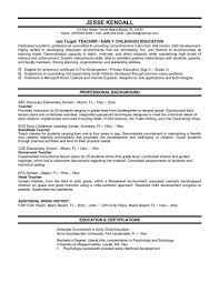 resume template job sample school psychologist sle  81 appealing job resume template