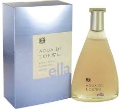 <b>Agua De Loewe Ella</b> Perfume by <b>Loewe</b> | FragranceX.com