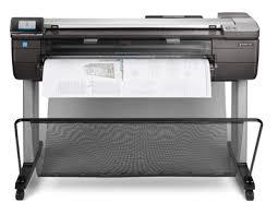 <b>HP DesignJet T830 24</b>