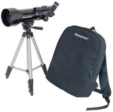 <b>Телескоп Celestron Travel Scope</b> 70 купить в интернет-магазине ...