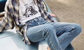 Женские <b>джинсы</b>