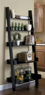 small dining room decor i love ladder bookcases use in dining room or kitchen or bathroom for