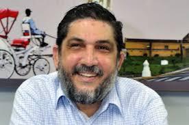 Marcos Martínez resta validez a documentos mostró Ng Cortiñas - marcos-martinez