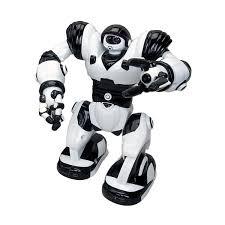 <b>Радиоуправляемый робот Jia</b> Qi Roboactor TT313 - Детские ...