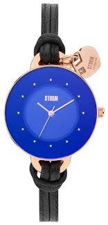 Наручные <b>часы STORM</b> Rosa RG-Lazer Blue — сколько стоит ...