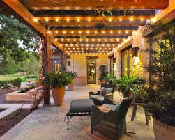 outdoor patio lighting string awesome